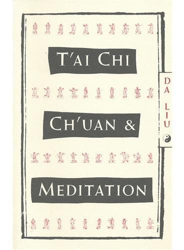 TAI CHI CH`UAN & MEDIT(ISBN=9780805209938)