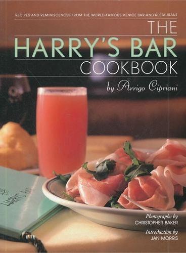 HARRY`S BAR COOKBOOK(ISBN=9780553070309)