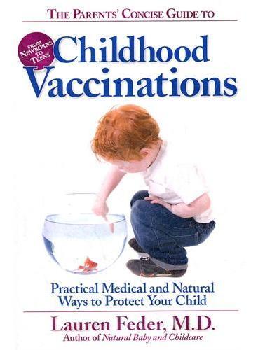 PARENTS` GT VACCINATIONS(ISBN=9781578262519)