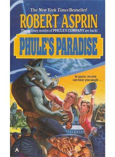 Phule`s Paradise(ISBN=9780441662531)