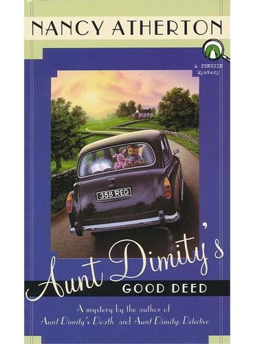 Aunt Dimity`s Good Deed(ISBN=9780140258813)