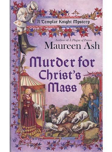 Murder for Christ`s Mass(ISBN=9780425231579)