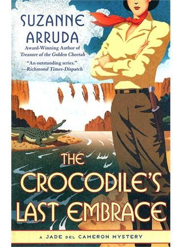 The Crocodile`s Last Embrace(ISBN=9780451231178)