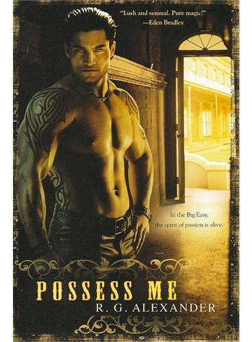 Possess Me(ISBN=9780425235287)