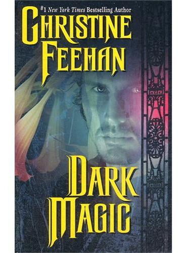 Dark Magic(ISBN=9780062019516)