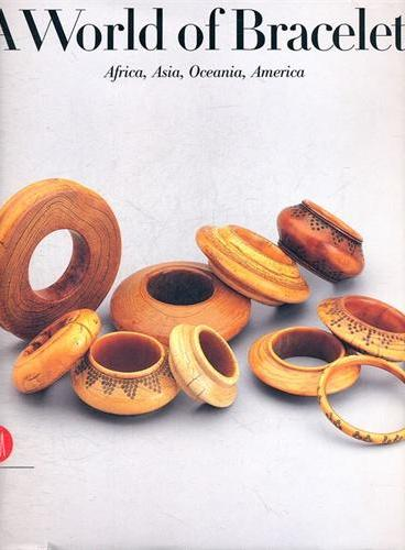 World Of Bracelets(ISBN=9788884912558)