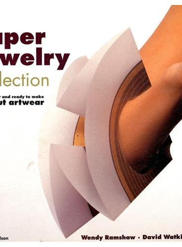 Paper Jewelry Collection(ISBN=9780500510193)