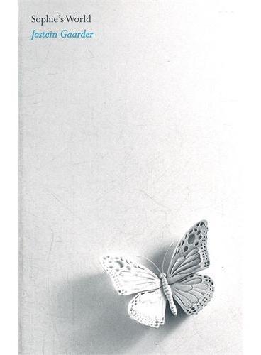 Sophie`s World 苏菲的世界(纪念版)ISBN 9781780221854