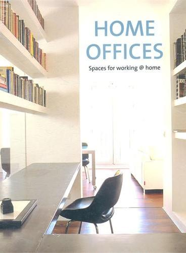 HOME OFFICES 9788495832719