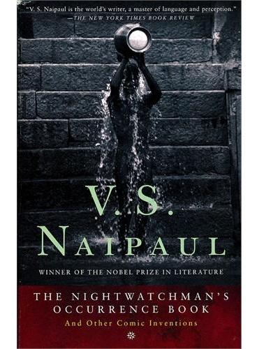 NIGHTWATCHMAN`S OCCURRENCE(ISBN=9780375708336)
