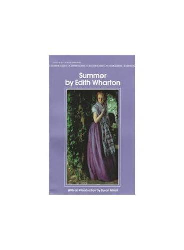 SUMMER(ISBN=9780553214222)