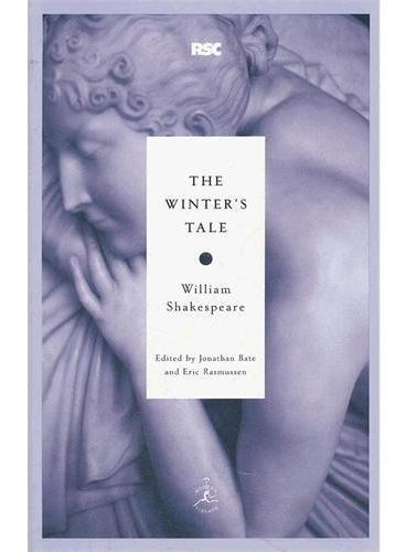 WINTER`S TALE, THE(ISBN=9780812969191)