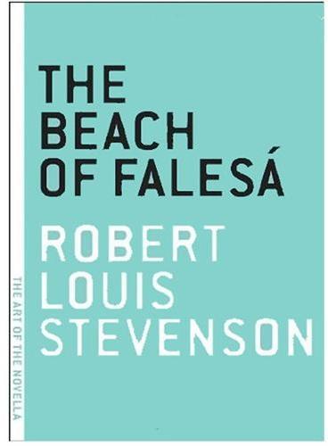 BEACH OF FALESA, THE(ISBN=9780976140719)