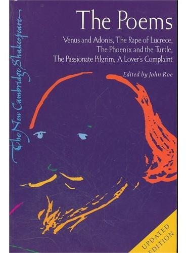 The Poems(ISBN=9780521671620)