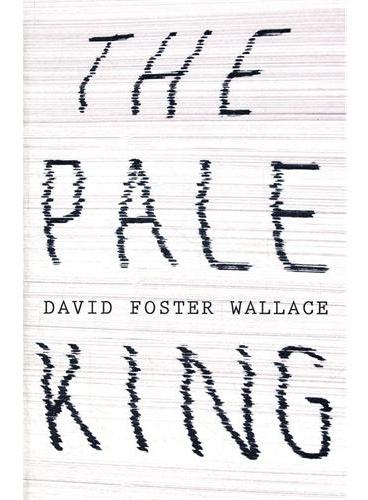 The Pale King(ISBN=9780241145142)
