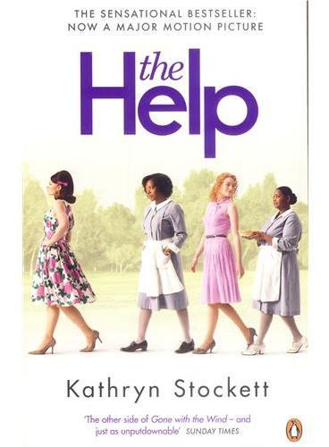 Help, The (Film Tie-In)