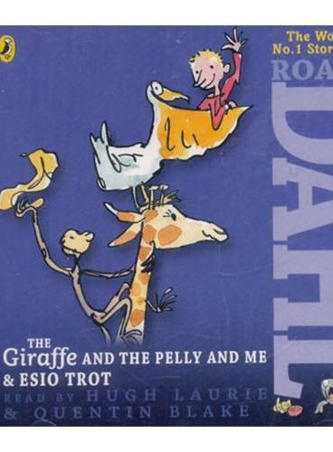 The Giraffe and the Pelly and Me 长颈鹿、佩里和我(罗尔德·达尔小说)I
