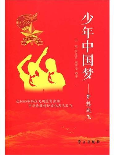 少年中国梦——梦想起飞