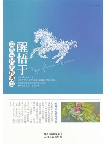 中小学生阅读系列之经典美文系列丛书--醒悟于中国古代的禅诗中