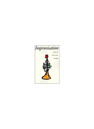 Improvisation(ISBN=9780306805288)