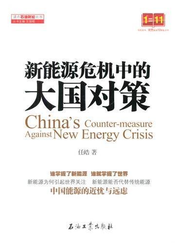 新能源危机中的大国对策