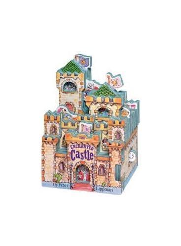 Mini House: The Enchanted Castle 迷你屋系列:奇幻城堡(卡板书) ISBN9780761101093