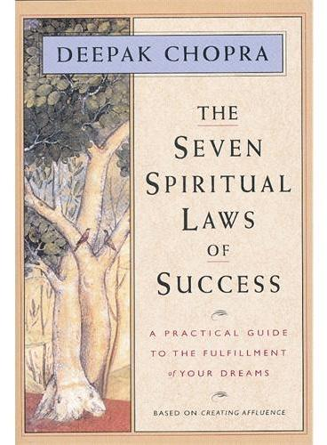 Seven Spiritual Laws of Success(ISBN=9781878424112)