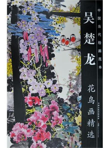 中国当代绘画范本 吴楚龙