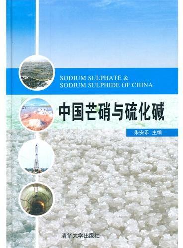中国芒硝与硫化碱