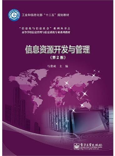 信息资源开发与管理(第2版)