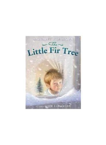 The Little Fir Tree 小杉树 ISBN9780064435291