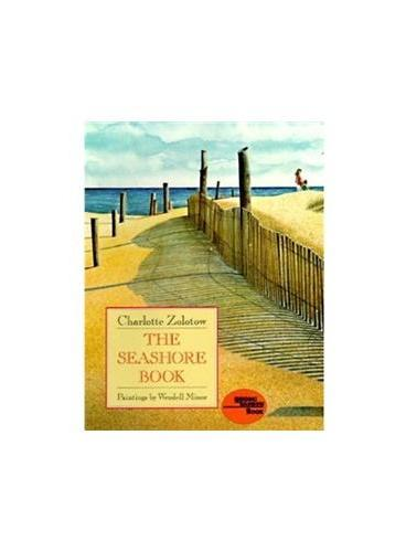The Seashore Book 彩虹阅读榜:诗歌中的海滩 (杰出社科类童书奖) ISBN9780064433648