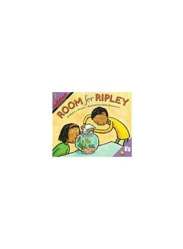 Room for Ripley (Math Start) 数学启蒙:小鱼缸 ISBN 9780064467247