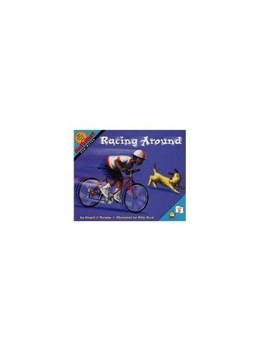 Racing Around (Math Start) 数学启蒙:自行车环形赛 ISBN 9780064462440