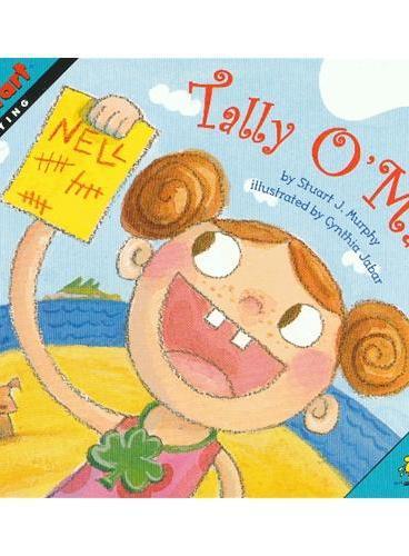 Tally O'Malley (Math Start) 数学启蒙:欧马利家的画记高手 ISBN 9780060531645
