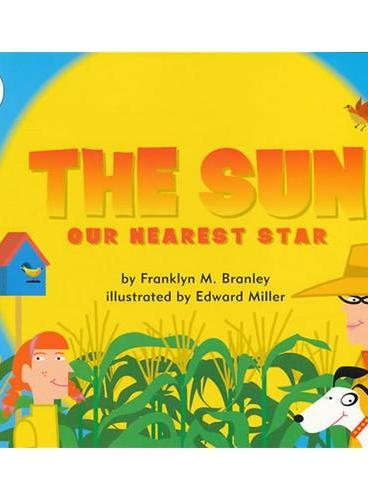 Sun, The (Let's Read and Find Out)  自然科学启蒙2:太阳ISBN9780064452021