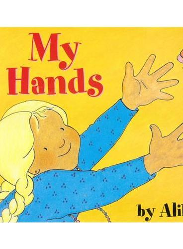 My Hands (Let's Read and Find Out)  自然科学启蒙1:我的一双手ISBN9780064450966