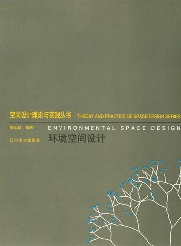 空间设计理论与实践丛书--环境空间设计
