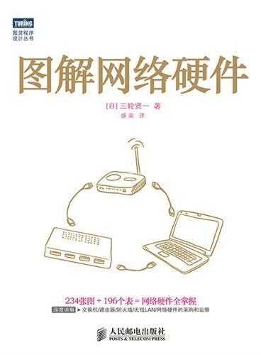 图解网络硬件