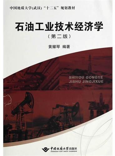 石油工业技术经济学(第二版)