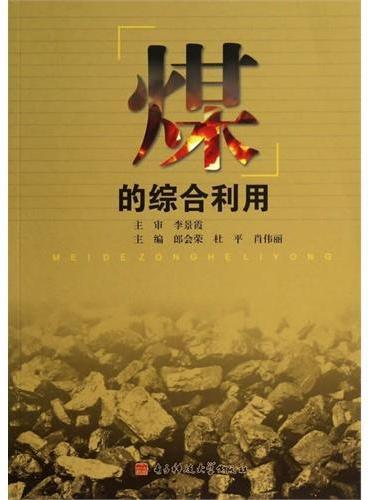 煤的综合利用