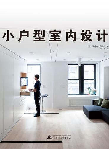 小户型室内设计(在房屋面积有限的约束下,设计师们巧妙利用空间创造出了令人兴奋的居住空间)