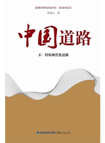 中国道路——不一样的现代化道路
