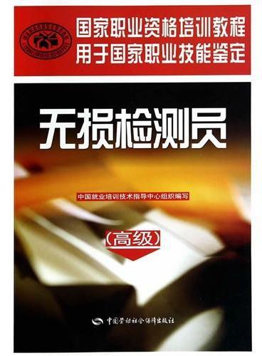 无损检测员(高级)——国家职业资格培训教程