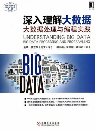 深入理解大数据:大数据处理与编程实践(理论与实战的完美结合,从原理剖析到系统化算法设计与编程实践,多年来系统性教学实践和成果总结)