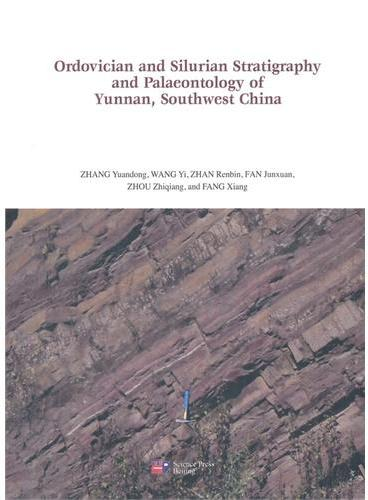 Ordovician and Silurian Stratigraphy and Palaeontology of Yunnan, Southwest China