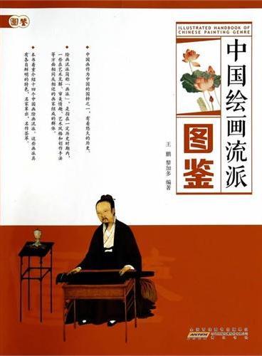 中国绘画流派图鉴
