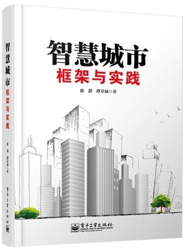 智慧城市:框架与实践
