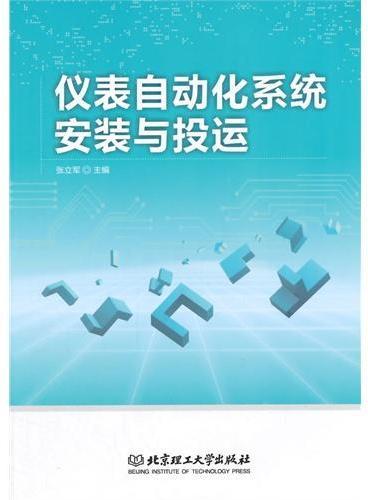仪表自动化系统安装与投运