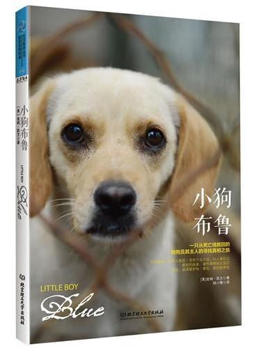小狗布鲁(一只从死亡线救回的狗狗极其主人的寻找真相之旅)